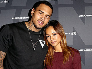Chris Brown Drops a Not-so-Subtle Hint That He Wants Ex Karrueche Tran Back in New Song 'Back to Sleep'