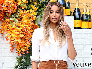 Ciara Says It 'Wasn't Hard' to Talk About Abstinence with Boyfriend Russell Wilson: 'It's a Fun New Chapter in Life for Me'