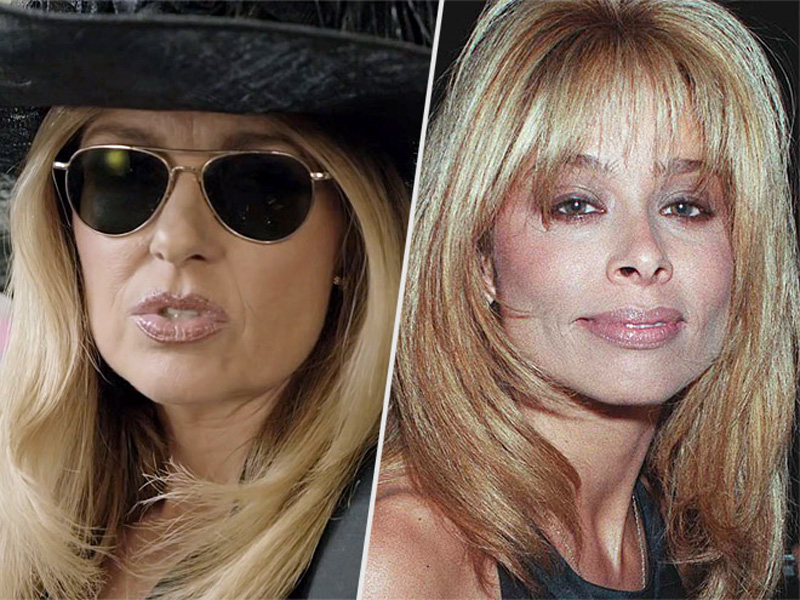 Nicole Brown Simpson's Friend Faye Resnick Opens Up About American Crime Story: 'Reliving Her Death and Trial Is Catastrophic'| Crime & Courts, Domestic Violence, Murder, OJ Simpson Trial, True Crime, Nicole Brown Simpson, Ron Goldman