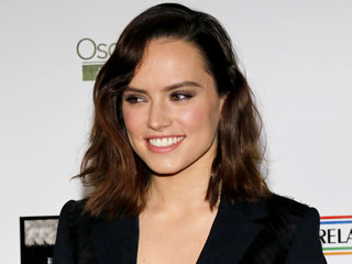 Star Wars Star Daisy Ridley Fires Back at Body Shamers: 'I Will Not Apologize for How I Look'