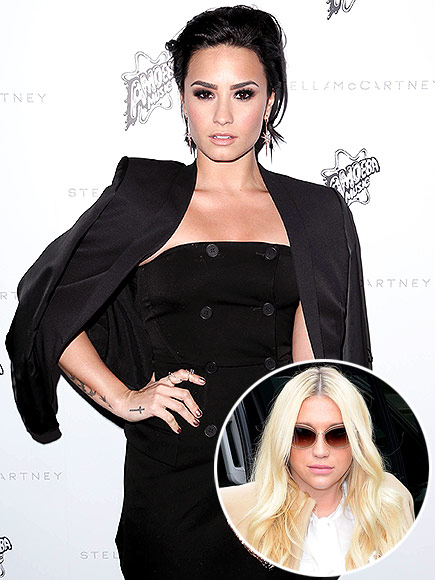 Demi Lovato Urges Fans to 'Speak Out' for Women's Rights After Kesha Court Decision| Sexual Abuse, Sexual Assault/Rape, Music News, Demi Lovato, Kesha