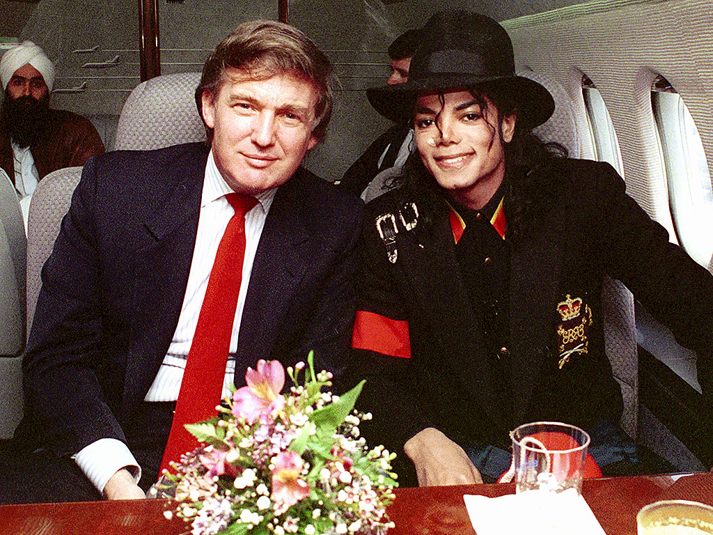 Jermaine Jackson Slams Trump for 'Botched Surgery' Comments About Michael: 'This Fool Trump Needs to Sit Down'| 2016 Presidential Elections, Politics, Donald Trump, Jermaine Jackson, Michael Jackson