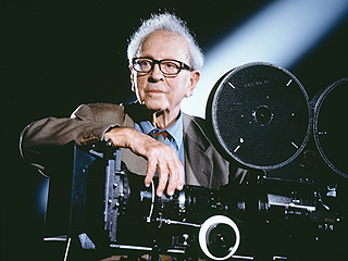 FROM EW: Douglas Slocombe, Indiana Jones Cinematographer, Dies at 103