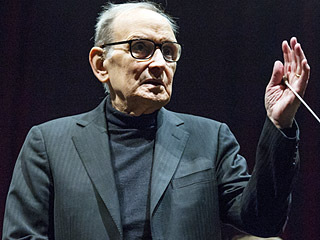 Where You'd Heard Oscar Nominee Ennio Morricone's Music Before The Hateful Eight