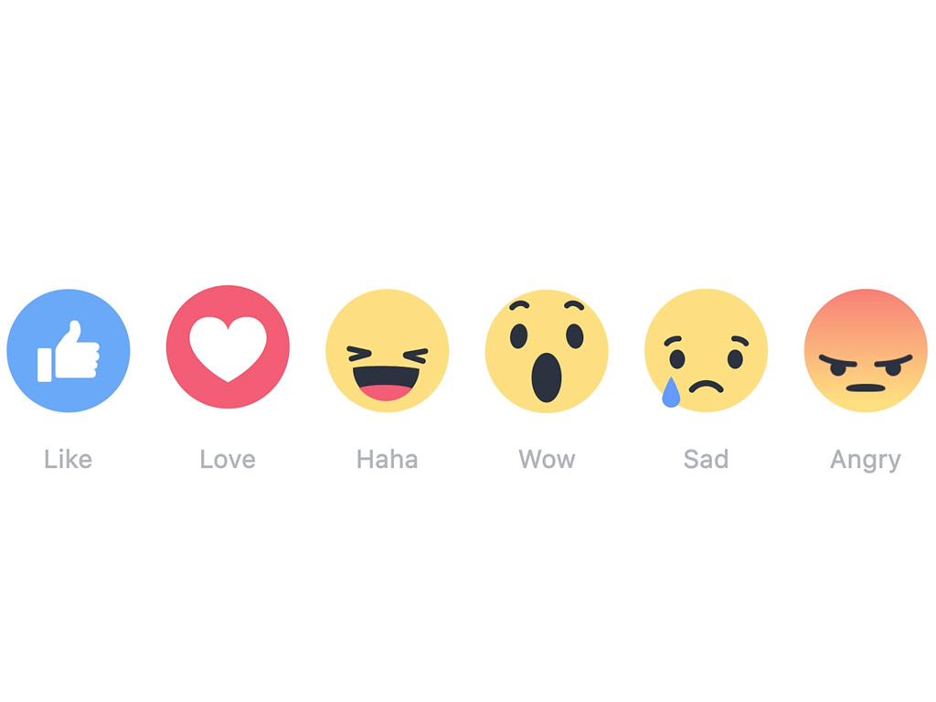 Your Guide to Using the New Facebook Reaction Buttons, as Explained by These Important Justin Bieber Moments| Justin Bieber
