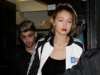 Gigi Hadid Claps Back at Hater Targeting Her Love Life: 'I've Dated 3 Guys in 3 Years, Hun'