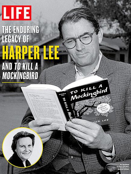 Twitter Reacts to Harper Lee's Death| To Kill a Mockingbird, People Scoop, Harper Lee