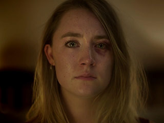 FROM EW: Saoirse Ronan Sheds Light on Domestic Violence in Hozier's 'Cherry Wine' Video