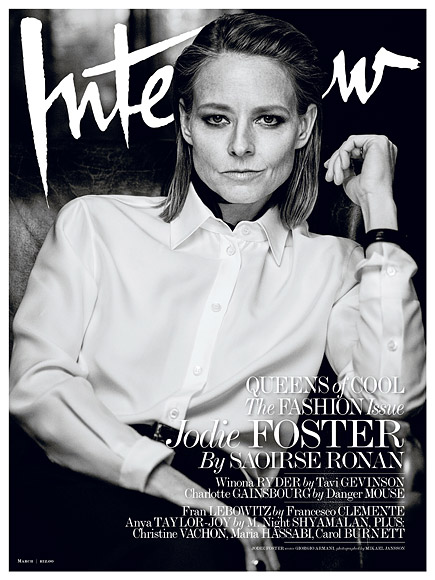 Saoirse Ronan and Jodie Foster Open Up About Child Stardom – and How They Don't Regret Growing Up in Front of the Lens| Movie News, Jodie Foster, Saoirse Ronan
