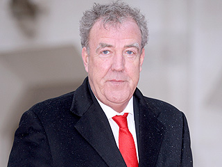 Former Top Gear Host Jeremy Clarkson Apologizes to Producer for Alleged Physical and Verbal Attack