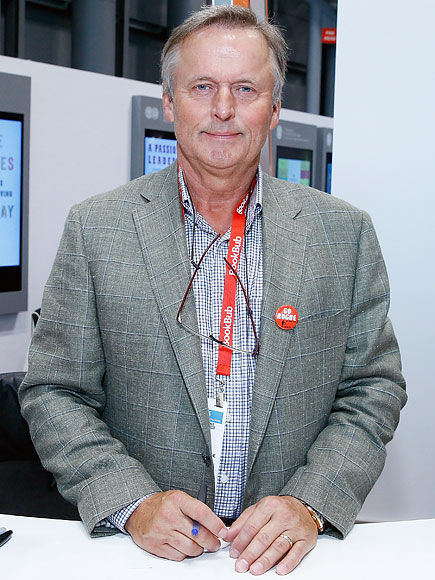 John Grisham Publishes The Tumor, New Book About Focused Ultrasound