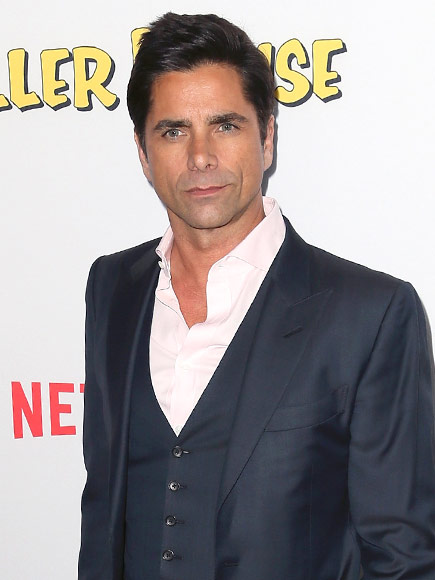 John Stamos Cried Watching First Promo for Fuller House| Full House, Fuller House, TV News, John Stamos