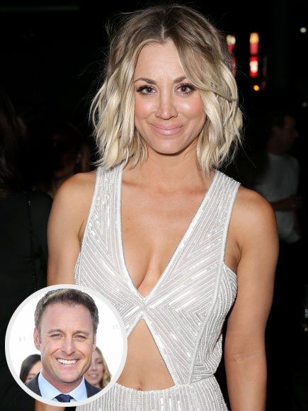 Will There Ever Be a Celebrity Bachelorette? Chris Harrison Says Kaley Cuoco 'Would Be Great'| Reality TV, The Bachelor, The Bachelorette, TV News, Ben Higgins, Chris Harrison, Kaley Cuoco-Sweeting
