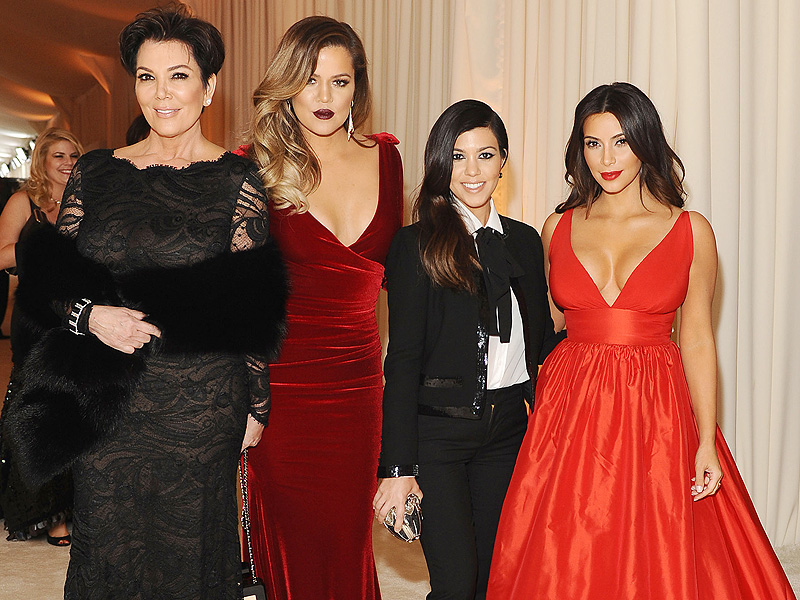 Before Paris: Inside the Security Scares the Kardashians and Jenners Have Encountered in the Past
