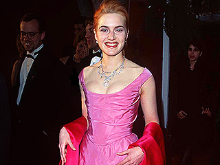 Oscar Flashback: See an 'Incredibly Nervous' Kate Winslet Make Her Academy Awards Debut in 1996