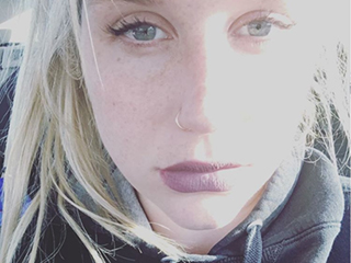 Kesha Puts Pen to Paper Amid Dr. Luke Legal Battle: 'I've Been Writing All Day'