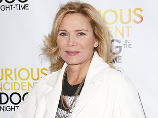 Teen Driver Crashes Car into Kim Cattrall's House: 'People Could Have Been Killed'