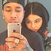 Kylie Jenner Refers to Tyga as Her 'Husband' in Snapchat Video