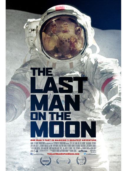 The Last Man on The Moon (Seriously!) Critiques The Martian – and Discusses a New Documentary Based on His Life| Real People Stories