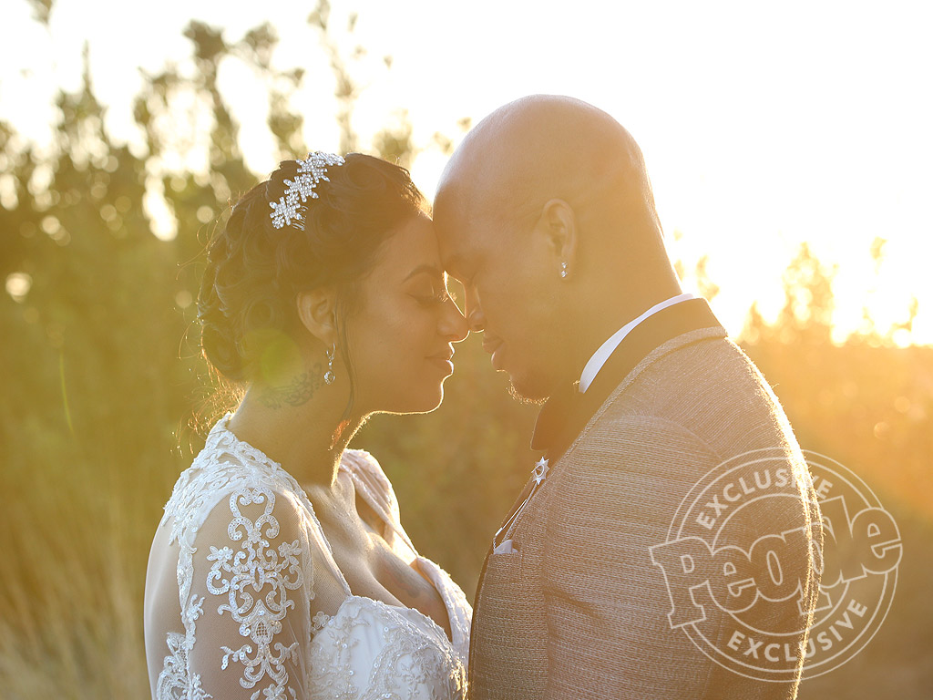 Inside NE-YO and Wife Crystal Renay's Wedding and Love Story| Couples, Marriage, Weddings, Ne-Yo