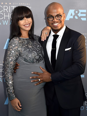 Ne-Yo wife Crystal welcome son