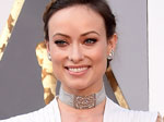 Olivia Wilde Says She's 'So Happy' Chris Rock Is Hosting the Oscars This Year: 'He's Honest'
