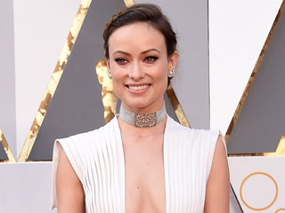 FROM EW: Olivia Wilde Says She Was Considered 'Too Old' for Wolf of Wall Street Role
