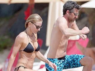 No Trouble in Paradise: Patrick and Jillian Dempsey Soak Up the Sun in St. Bart's