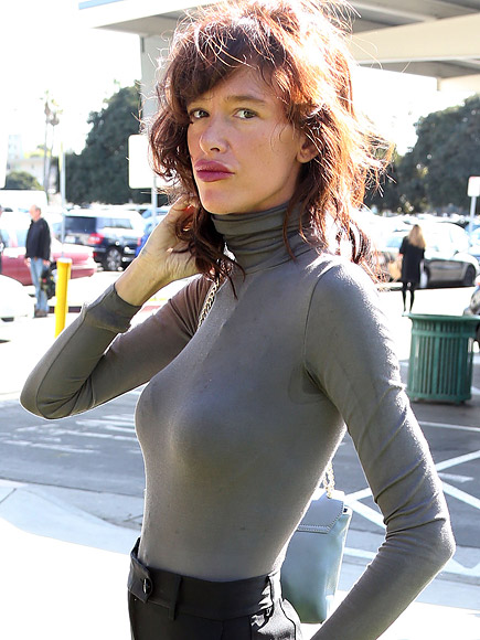 Paz de la Huerta's $55 Million Lionsgate Lawsuit to Proceed as New Video of On-Set Accident Released: Report| Sickness & Injury, Trials & Lawsuits, Medical Conditions, Movie News