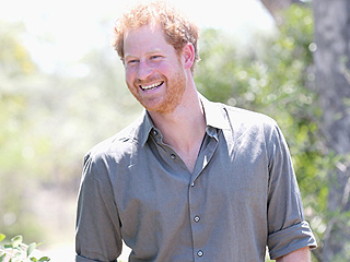 Prince Harry Set for His Next Adventure in a 'Country He Has Long Wanted to Visit'