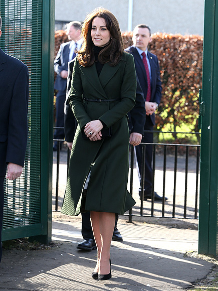 Princess Kate's Big Day in Scotland! See Her in Action| The British Royals, The Royals, Kate Middleton