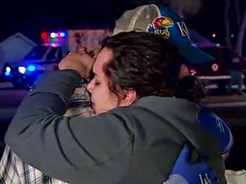 Kansas Shooting Survivor Recounts Scenes of Heroism Among Factory Coworkers