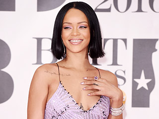 FROM EW: Rihanna Launches Scholarship Program for College Students