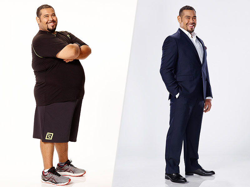 Why a Biggest Loser Finalist Gave Up the Chance to Win $250,000| The Biggest Loser, TV News