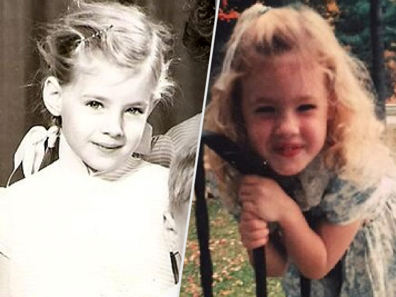 Mother and Daughter Look Almost Identical in Striking Photo – Shared 32 Years Apart| Real People Stories, The Daily Smile