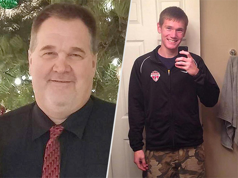 Kalamazoo Shooting: Family and Friends Remember Tyler and Richard Smith
