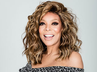 Wendy Williams: 'I Grew Up a Fat Girl In Jersey With Low Self-Esteem' – See Her Then vs. Now