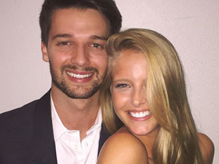 Does Patrick Schwarzenegger Have a New Girlfriend? Actor Gets Cozy with Model Abby Champion