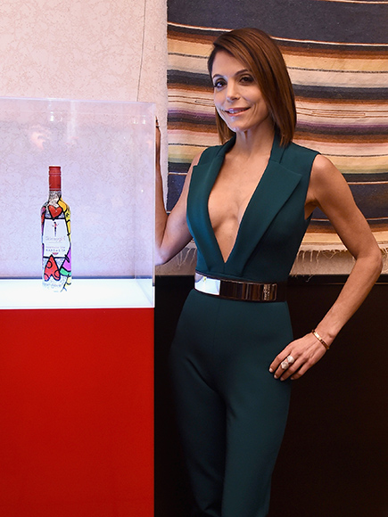 Real Housewives Of New York City Bethenny Frankel