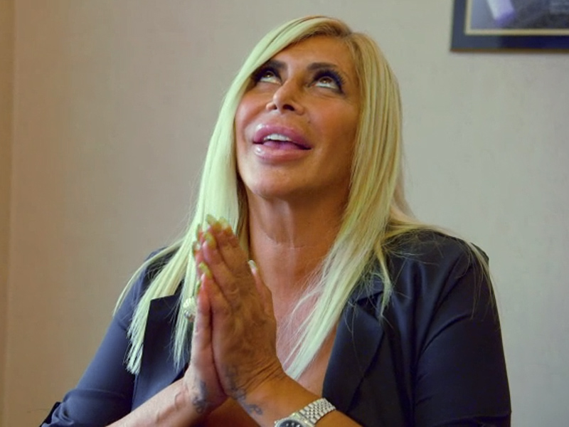 Big Ang Celebrates Being Cancer-Free on Mob Wives Months Before Tragic Death| Death, Cancer, Reality TV, TV News