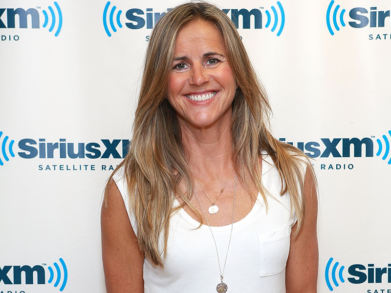 Brandi Chastain Net Worth
