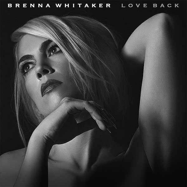 FIRST LOOK: David Foster's Latest Protégé Brenna Whitaker Releases New 'Love Back' Video| Music News