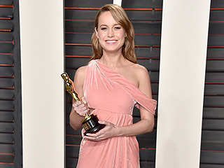 A Little Fat and a Little Sugar for Breakfast: Brie Larson's Diet Plan to Increase Energy and Gain Muscle