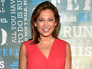New Mom Ginger Zee Joins Dancing with the Stars with Val Chmerkovskiy!