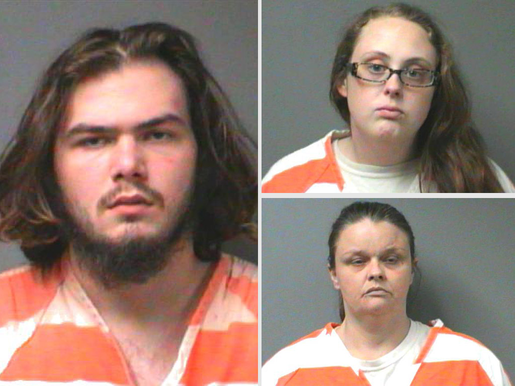 Nicholas Hawkins: Six People Charged In Teen's Shooting Death