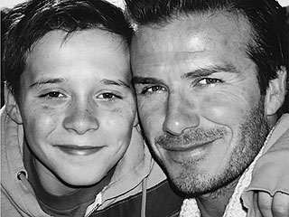 Victoria and David Beckham Wish 'Baby Brooklyn' a Happy 17th Birthday with Heartfelt Messages and Adorable Throwback Photos