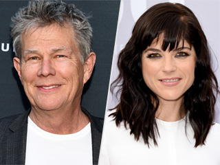 David Foster and Selma Blair Spotted on Dinner Date (and Caitlyn Jenner Joined!)