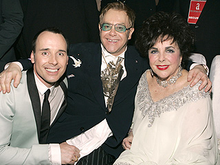 Elton John AIDS Foundation Announces New Grant Awards with Elizabeth Taylor AIDS Foundation