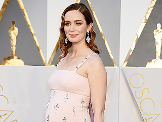 Emily Blunt 'Not So Keen' on Nude Scenes After Becoming a Mom: 'I'm Not 22 Any More'