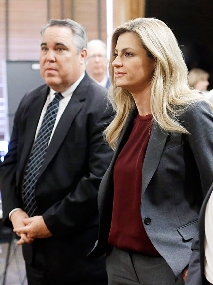 Marriott Witness Allegedly Played the Erin Andrews Hotel Video for Friends This Week| Crime & Courts, True Crime, People Scoop, Erin Andrews